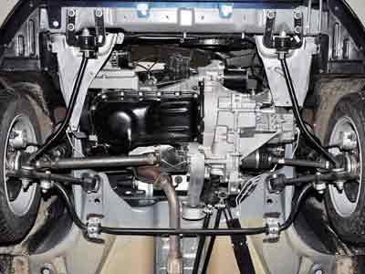 Лада гранта 219070 технические характеристики