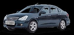 Иконка Nissan Almera 2012-н.вр.