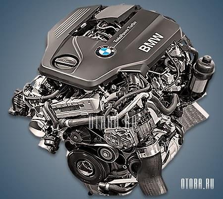 B48 - двигатель BMW 2 0 литра | Otoba ru
