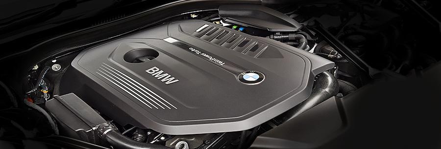 B58 - двигатель BMW B58 3 0 литра | Otoba ru