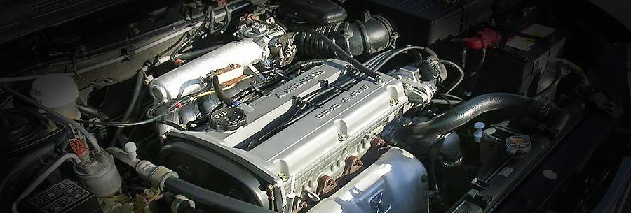 4G15 - двигатель Митсубиси Лансер 1 5 литра | Otoba ru