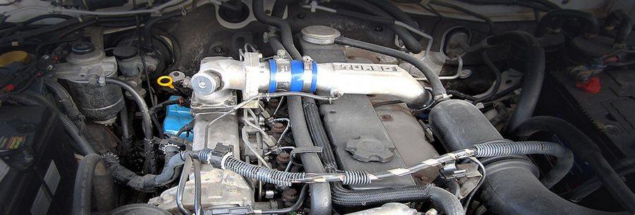 отзывы двигатель 42 nissan