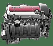 Иконка двигателя Alfa Romeo jts