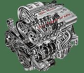 Иконка двигателя Alfa Romeo Twin Spark