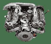 Иконка двс Audi EA330 дизель