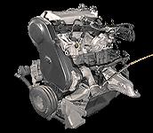 Иконка двс Audi EA828 бензин
