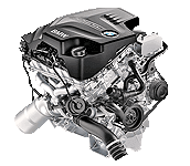 Иконка двигателя BMW R3 бензин