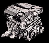 Иконка двигателя BMW R4 бензин