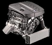 Иконка двигателя BMW R4 дизель