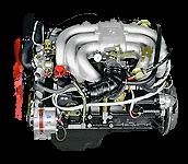 Иконка двигателя BMW R6 бензин