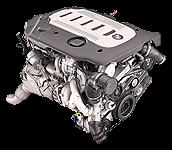 Иконка двигателя BMW R6 дизель