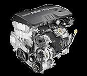Иконка двигателя Chevrolet A24XE