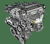 Иконка двигателя Chevrolet b15d2
