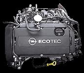 Иконка двигателя Chevrolet F14D4