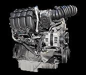 Иконка двигателя Chevrolet F16D3