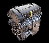 Иконка двигателя Chevrolet F16D4