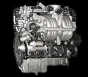 Иконка двигателя Chevrolet F18D3