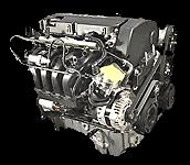 Иконка двигателя Chevrolet F18D4