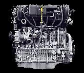 Иконка двигателя Chevrolet X20D1