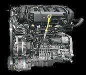 Иконка двигателя Chevrolet X25D1