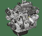 Иконка двс Chrysler Pushrod