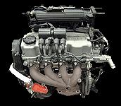 Иконка двигателя Daewoo CV-серия бензин