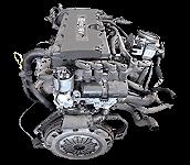 Иконка двигателя Daewoo SE-серия бензин