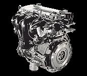 Иконка двигателя Ford Duratec HE