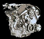 Иконка двигателя Ford Duratec V6