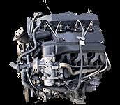 Иконка двигателя Ford DURATORQ-DI
