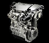 Иконка двигателя Ford Duratorq-DLD