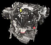 Иконка двигателя Ford Duratorq-DW