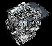 Иконка двигателя Ford Duratorq-TDCi