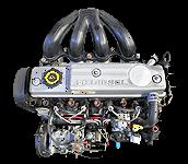 Иконка двигателя Ford Endura-DE