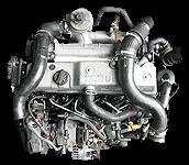 Иконка двигателя Ford Endura-DI