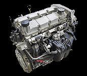 Иконка двигателя Ford I4 DOHC