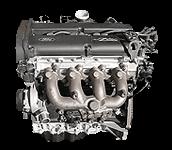 Иконка двигателя Ford Zetec E