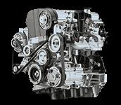 Иконка двигателя Ford Zetec SE