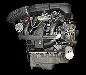 Иконка двигателя Ford Zetec