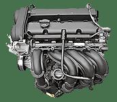 Иконка двигателя Ford Duratec