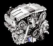 Иконка двигателя Honda C серии бензин