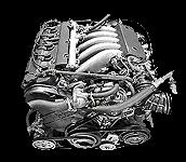 Иконка двигателя Honda G серии бензин