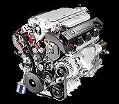 Иконка двигателя Honda J серии бензин