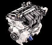 Иконка двигателя Honda L серии бензин