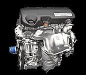Иконка двигателя Honda N серии дизель