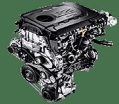 Иконка двс Hyundai D4FB