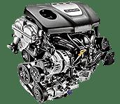 Иконка двс Hyundai G4FJ