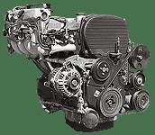 Иконка двс Hyundai G4JP