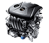 Иконка двигателя Hyundai G4NB