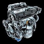 Иконка двигателя Hyundai серии Alpha